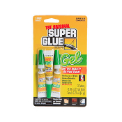 SAVE 50%+! YOU ALWAYS need the Original Super Glue, bonds instantly. Great for use on metal, plastic, rubber, jewelry, ceramics, fingernails & more! Self-piercing tubes ! ORDER TODAY!