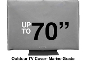 Best Waterproof TV Covers FREE SHIPPING Great Reviews BEST OUTDOOR TV COVERS Remote Pocket Warranty SCREEN GUARD